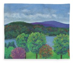 Return Fleece Blanket