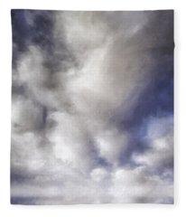 Reverence Fleece Blanket