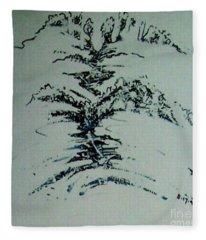 Rfb0206 Fleece Blanket