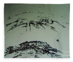 Rfb0210-2 Fleece Blanket