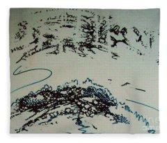 Rfb0210 Fleece Blanket