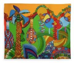 Rfb0300 Fleece Blanket