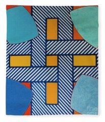 Rfb0601 Fleece Blanket