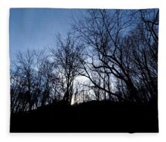 Ridgeline Fleece Blanket