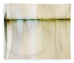 Rift In Time Fleece Blanket