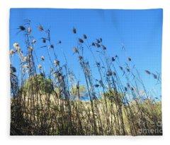 Rio Seco Fleece Blanket