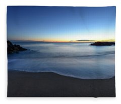 Riptide Fleece Blanket