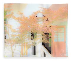 Robert F. Thomas Chapel Fleece Blanket