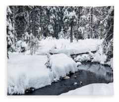 Rotenbeek, Harz Fleece Blanket