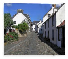 Royal Culross Fleece Blanket