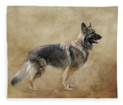 Sadie Fleece Blanket