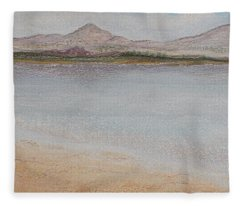 Salar Fleece Blanket