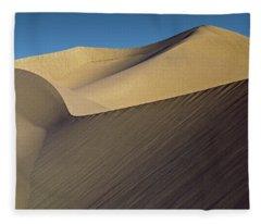 Sandtastic Fleece Blanket