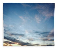 Scherzo Fleece Blanket