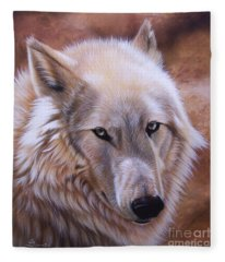 Shine Fleece Blanket