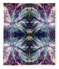 Shrifting Through The Parallel Universe #1375 Fleece Blanket