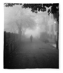Silent Hill Fleece Blanket