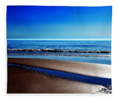 Silent Sylt Fleece Blanket