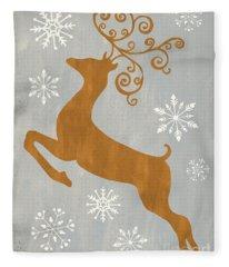 Present Fleece Blankets