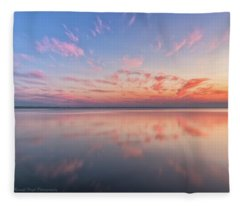Simple Fleece Blanket