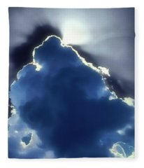Singing Out Fleece Blanket