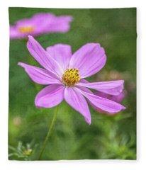 Single Perfection Fleece Blanket