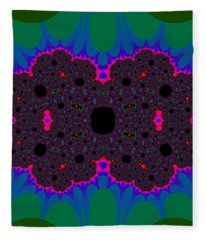 Sirorsions Fleece Blanket