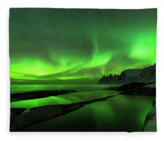Skydance Fleece Blanket