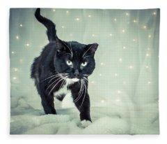 Slugger Fleece Blanket