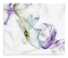 Seahorse Photographs Fleece Blankets