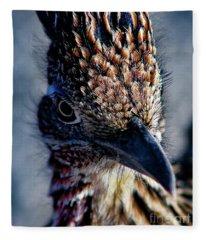 Snake Killer Fleece Blanket