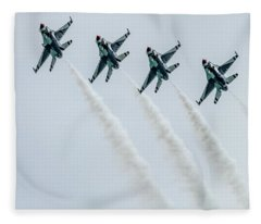Soaring Fleece Blanket