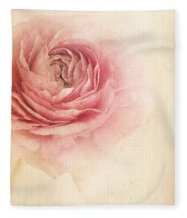 Sogno Romantico Fleece Blanket