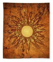 Sol Fleece Blanket