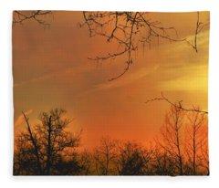 Solara Fleece Blanket