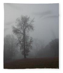 Solitaire Fleece Blanket