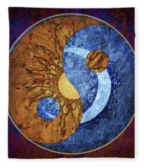 Soluna Fleece Blanket