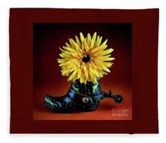 Southwest Charm 12418-3 Fleece Blanket
