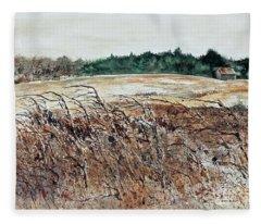 Southwind Fleece Blanket