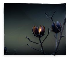 Spark Of Hope Fleece Blanket
