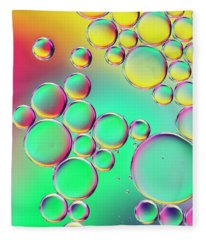 Spheretastic Fleece Blanket