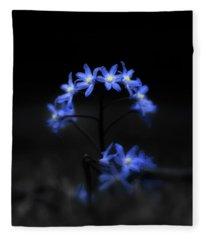 Spring Dance Fleece Blanket