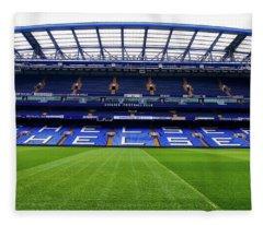 Stamford Bridge Fleece Blanket