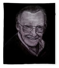 Excelsior Fleece Blanket