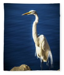 Standing Proud Fleece Blanket