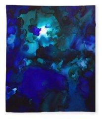 Star Light Fleece Blanket