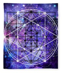 Stardust Fleece Blanket