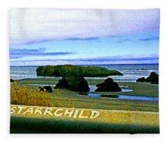 Starrchild Fleece Blanket
