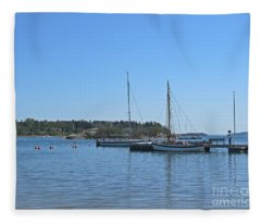 Stensund Fleece Blanket