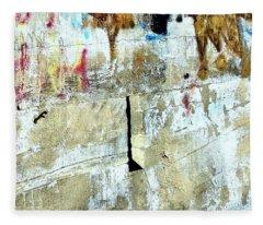 Stoneflag Fleece Blanket